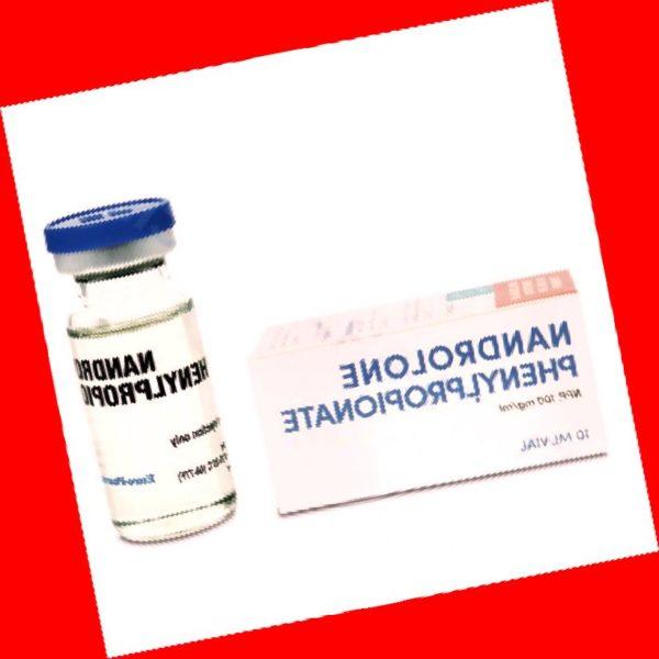 NPP / Nandrolone Fenilpropionato in linea