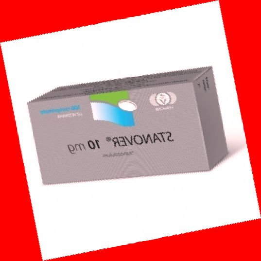 Winstrol Oral (pillole / compresse) in linea