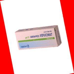 Tamoxifene Citrato in linea