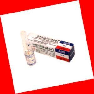 Testosterone enantato (Test-E) in linea